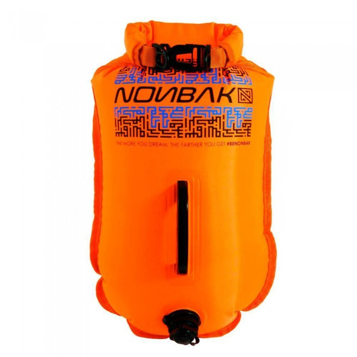 [해외]NONBAK Dry Bag 20L 6136758102 Orange