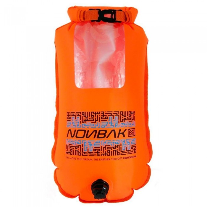 [해외]NONBAK Selfie Dry Bag 28L 6136758103 Orange