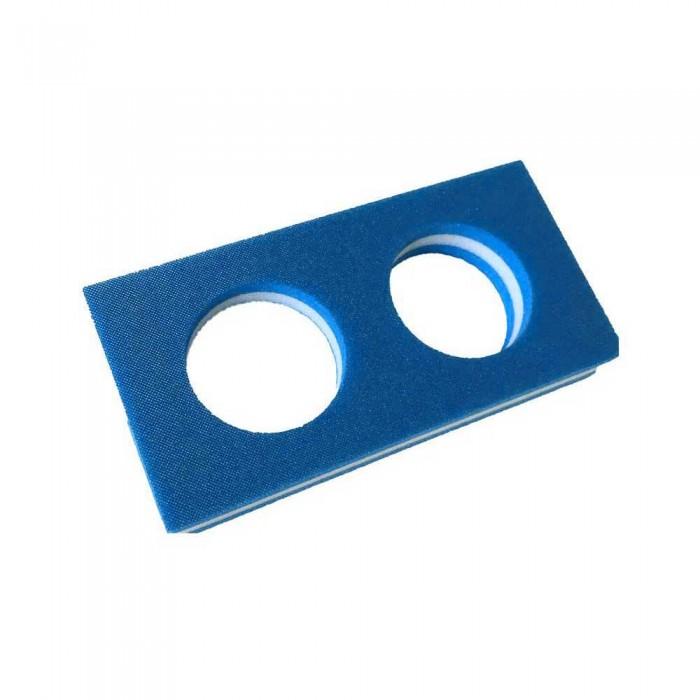 [해외]OLOGY 노odle Connector 2 Holes Blue/White