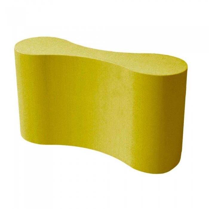 [해외]RAS Pull Buoy 모노color Yellow