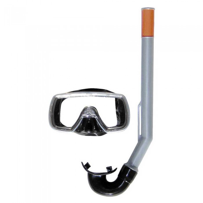 [해외]SO DIVE Mask and Snorkel Ocean Junior 61230141 Ocean
