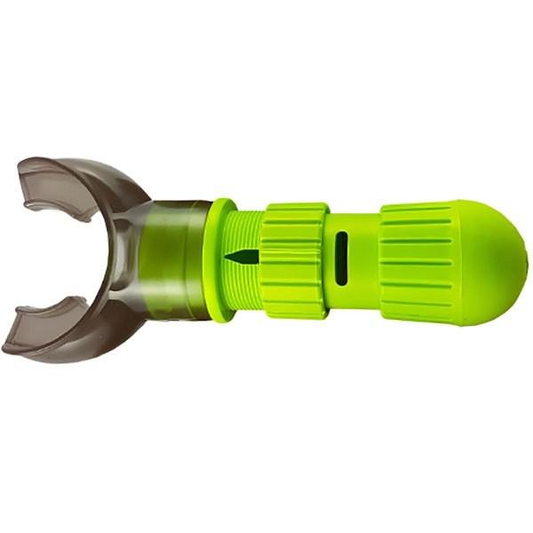 [해외]ULTRABREATHE Breathing Exerciser 6137127023 Green