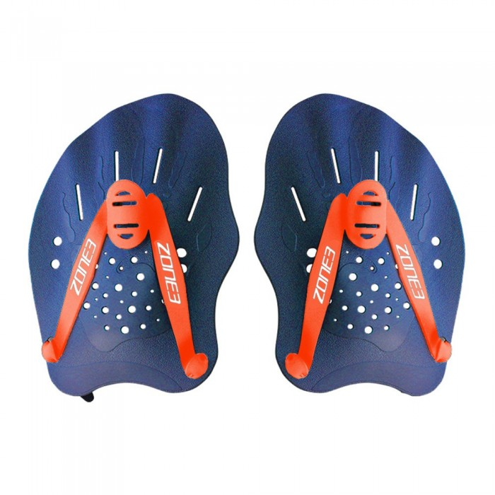 [해외]ZONE3 Ergo 6137048607 Blue / Orange