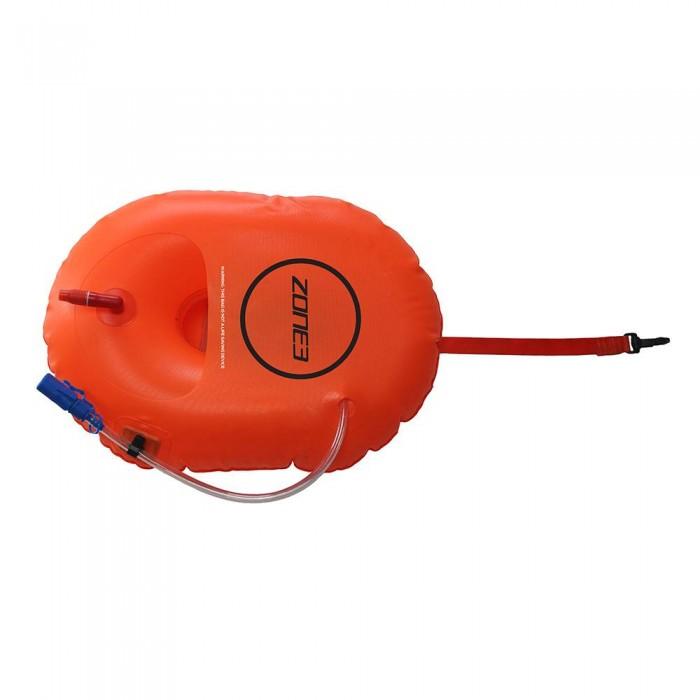 [해외]ZONE3 Hydration Buoy On the Go 6136457704 Orange