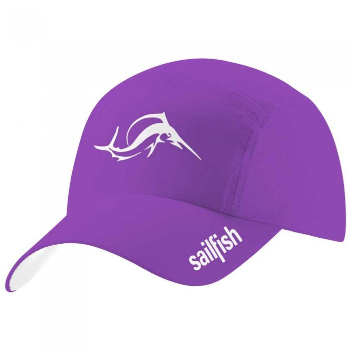 [해외]SAILFISH Running Cap Berry