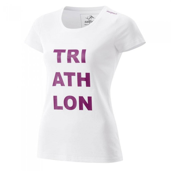 [해외]SAILFISH Triathlon White