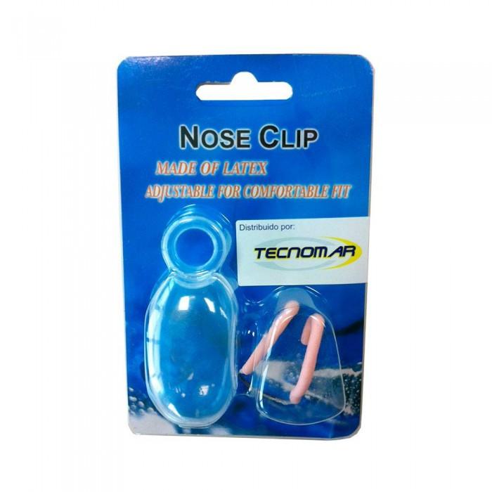 [해외]TECNOMAR Nose Clip 6135964605