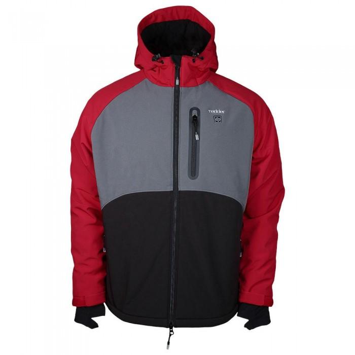 [해외]OLOGY Opnan Warm with Heating System 6136314465 Red / Black / Grey