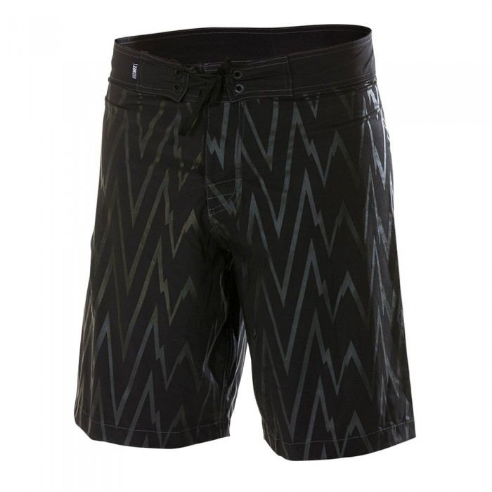 [해외]ZEROD Short 6136050392 Black Series
