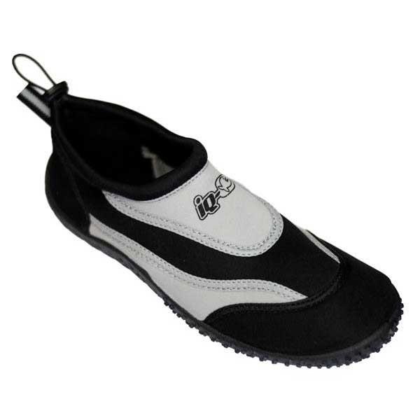 [해외]iQ-Company 아쿠아 Shoe Yap Man Black