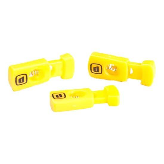 [해외]ZEROD 레이스 Lockers Yellow