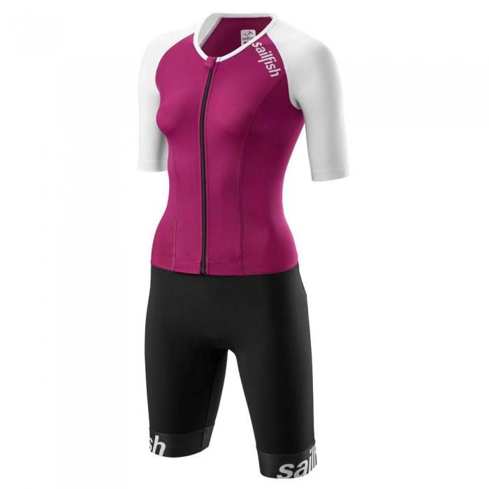 [해외]SAILFISH Aerosuit Comp 6136902054 Berry