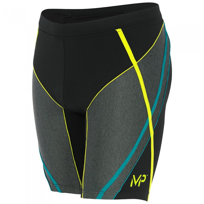 [해외]MICHAEL 펠프스 Fast Black / Bright Yellow
