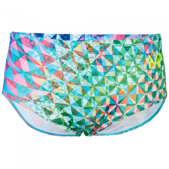 [해외]마이클 펠프스 Chrystal Brief 14 cm Multicolor / Multicolor