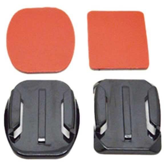 [해외]FOXMAN Adapter Flat Mounting 14136073116 Black