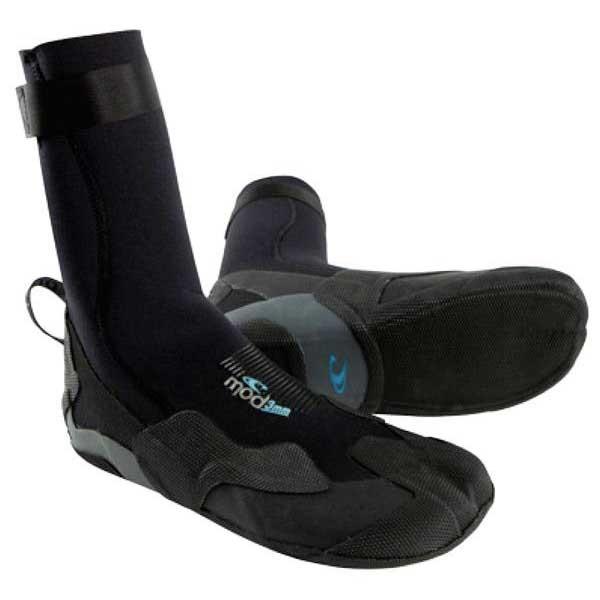 [해외]오닐 웻슈트 Mod Lst Boot 6/5/4 mm Black