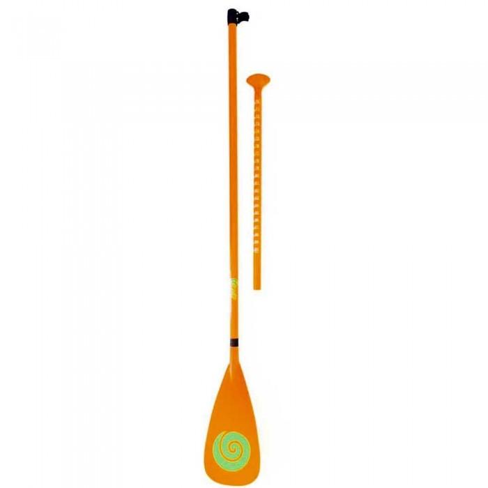 [해외]RADZ HAWAII Paddle Adjustable 카본 Fiber Fibra / Carbon
