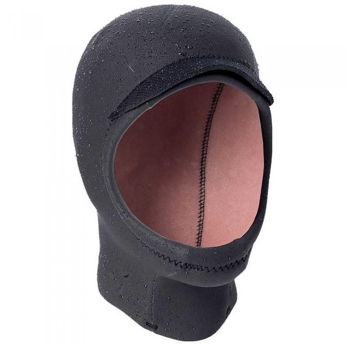 [해외]립컬 히트seeker Open Face 3 mm Black