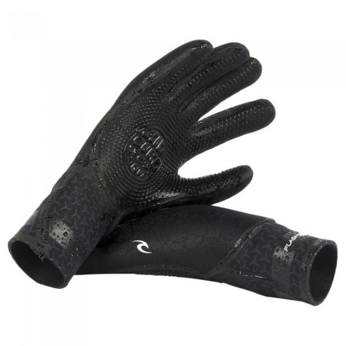 [해외]립컬 Flashbomb 3/2 5 Fingers 14136524991 Black