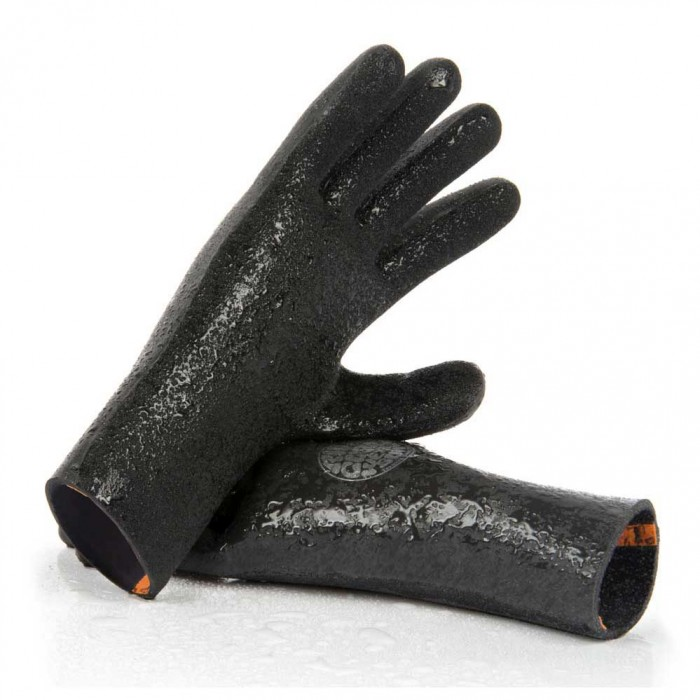 [해외]립컬 Rubber Soul 3 mm Glove 14135946589 Black