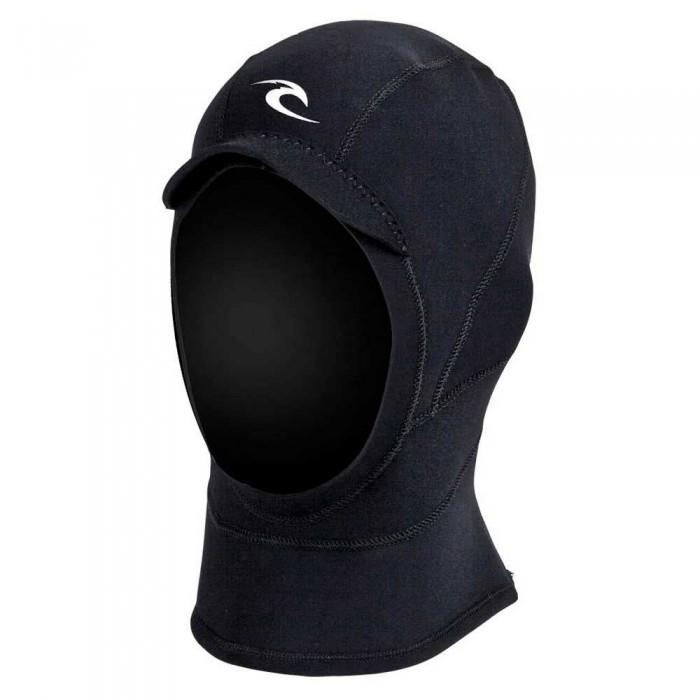 [해외]립컬 E-Bomb 2 mm GB 후드 Black