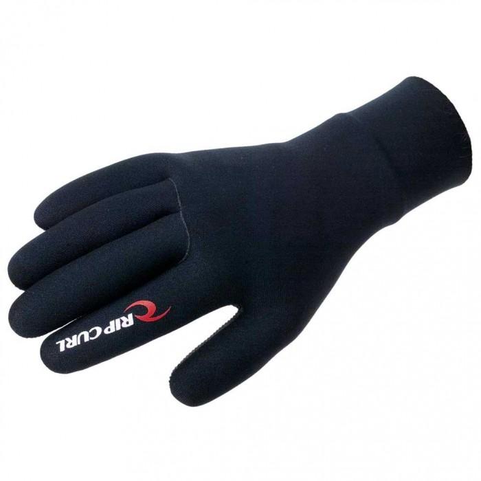 [해외]립컬 Dawn Patrol 3 mm Glove 14135945235 Black