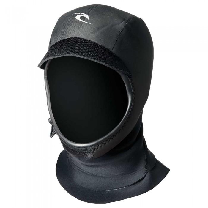 [해외]립컬 플레쉬bomb 3 mm 후드 Black
