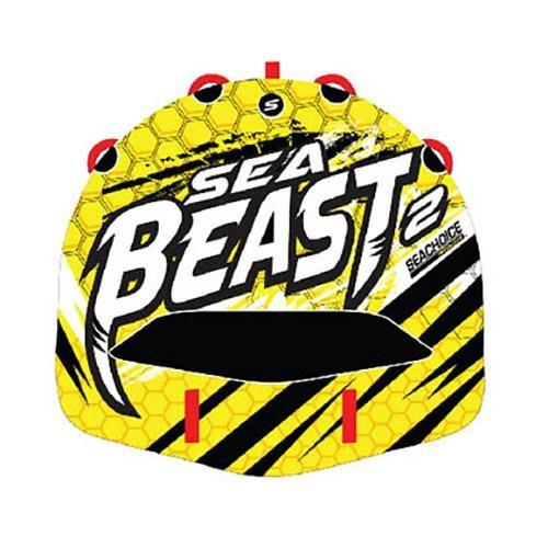 [해외]SEACHOICE Sea Beast Deck Tube 14136943164 Yellow