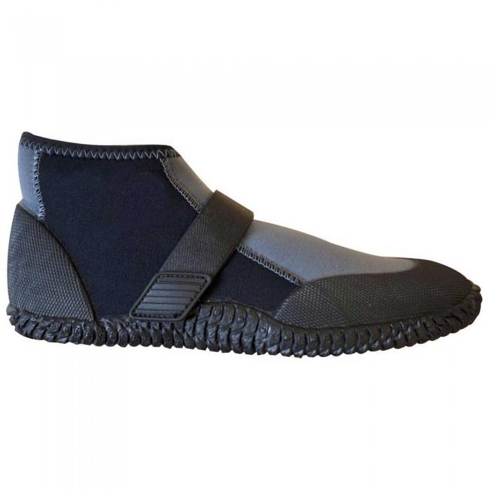 [해외]TYPHOON S3 Pull on Shoe Junior 3 mm Black