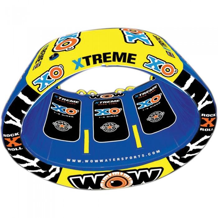 [해외]WOW Xo Extreme 14137086244 Yellow