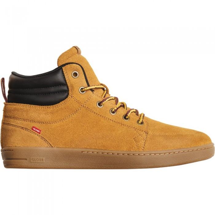 [해외]글로브 Gs Boot Wheat / Gum