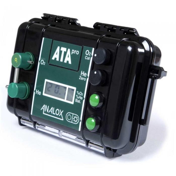 [해외]ANALOX ATA Pro Trimix Analyzer 10660296