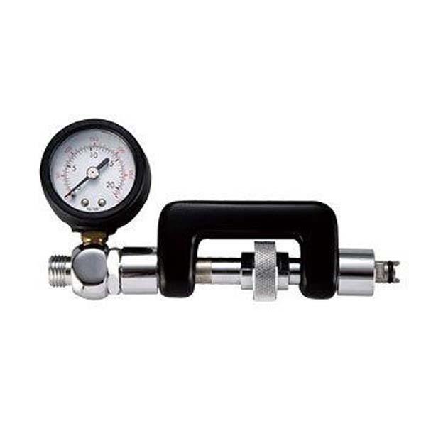 [해외]TECNOMAR Pressure Gauge LP compensed