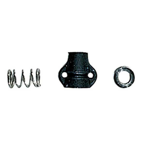 [해외]씨악서브 Shaft Kit 8 mm Black