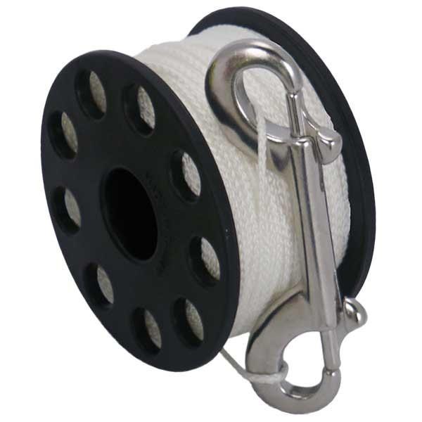 [해외]SCUBAFORCE Spool With Double Ender SS 10137268285 White