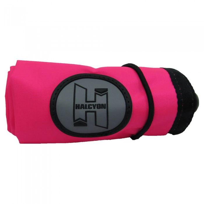 [해외]HALCYON Divers Alert Marker With OPV 100 cm 10137169305 Hot Pink