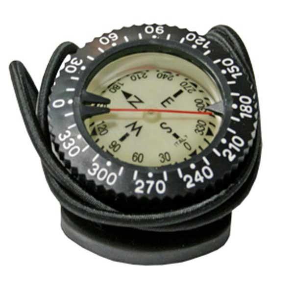 [해외]DE PROFUNDIS Compass with 번지