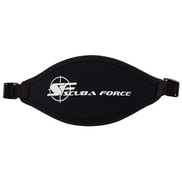 [해외]SCUBAFORCE Adjustable 네오pren Mask 스트랩