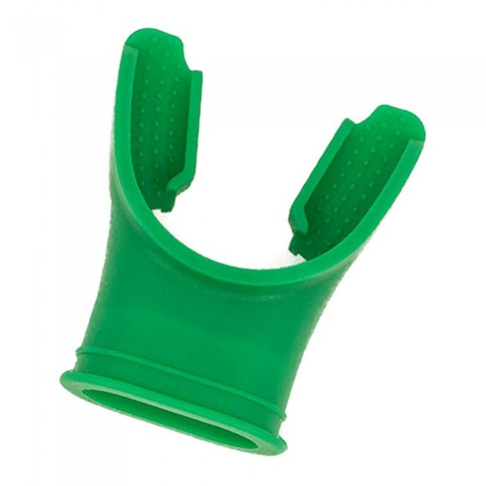 [해외]DIVE RITE Mouthpiece 롱 Green