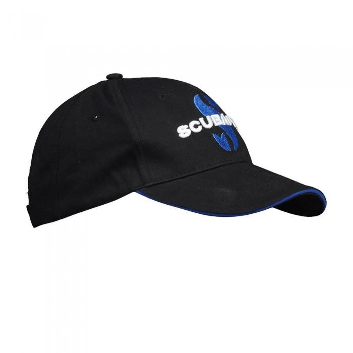 [해외]스쿠버프로 Diver Baseball Cap Grey