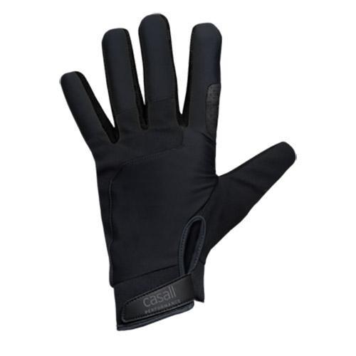 [해외]카살 PRF Exercise 롱 Finger Black