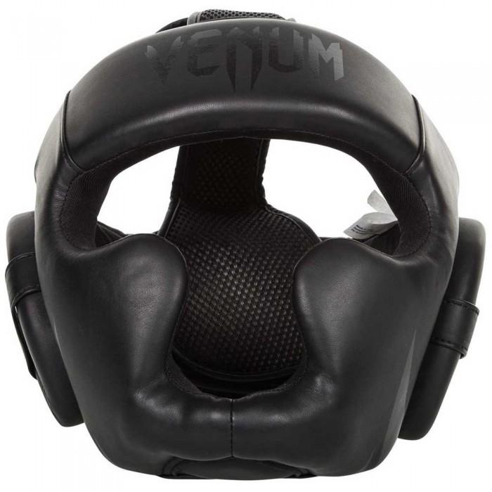 [해외]베넘 Challenger 2.0 Headgear Black / Black