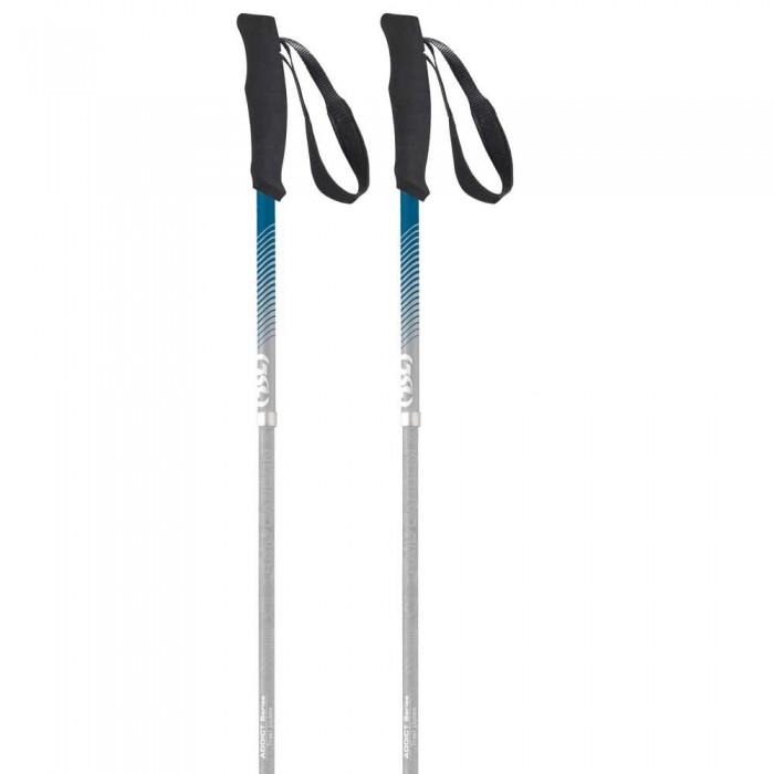 [해외]TSL OUTDOOR Addict Trail Alu 4 Ultra Standard 6137267260 White / Blue