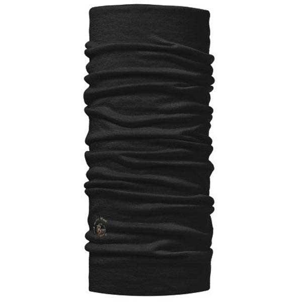 [해외]버프 ? Tubular Wool Buff Black