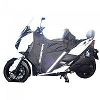 [해외]백스터 Yamaha Apron Winzip X Max 300 125/400 9137052502 Black