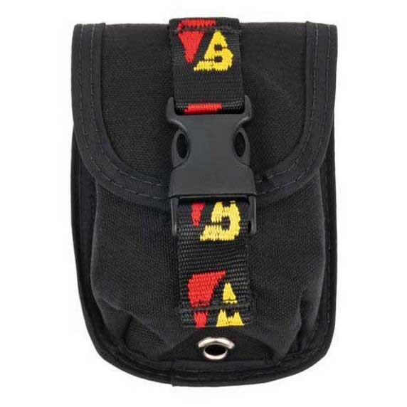 [해외]DIVE RITE 2.2 kg Slide/Velcro 10137271535 Black