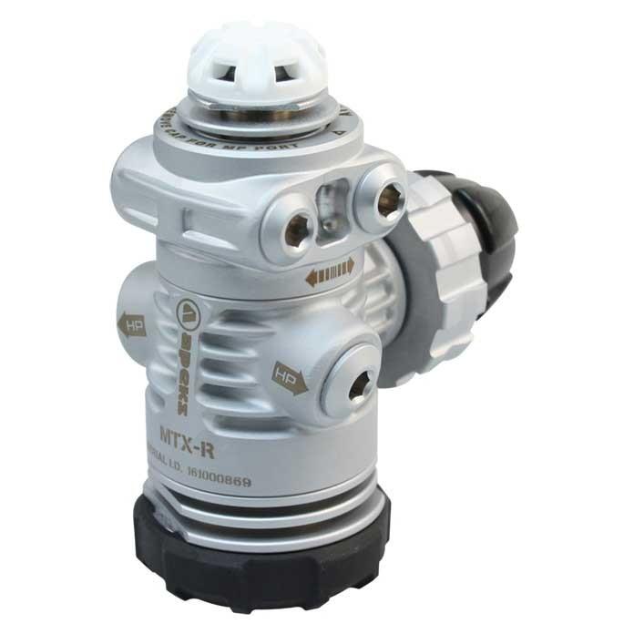 [해외]아펙스 MTX R DIN 10136481202 White