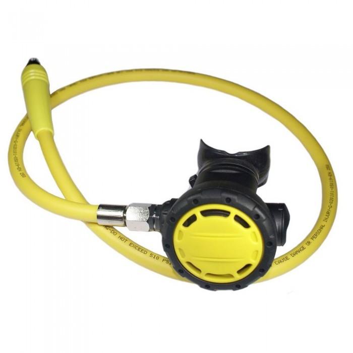 [해외]METALSUB Octopus Thunder with hose 10137301443 Yellow