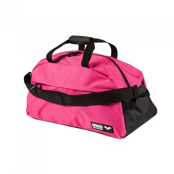 [해외]아레나 Duffle 스포츠s 팀 25L Pink Melange