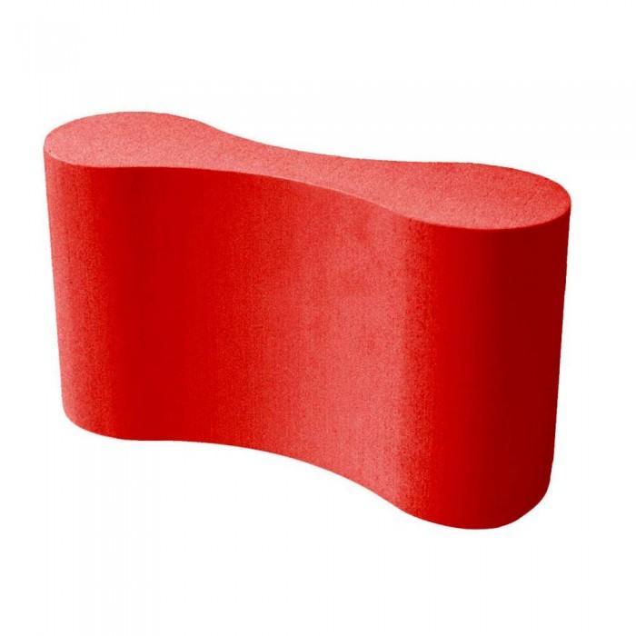 [해외]RAS Pull Buoy 모노color Red